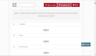 best seo keyword tools, ubersuggest keyword tool
