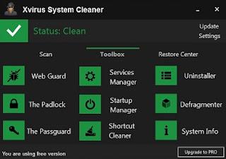 antivirus,antimalware,remove malware,remove spyware,speed up pc,clean pc,antiadware,mysecuritywin,xvirus,personal,guard,firewall