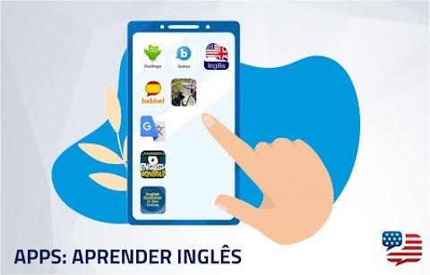 11 Aplicativos Para Você Finalmente Aprender Inglês