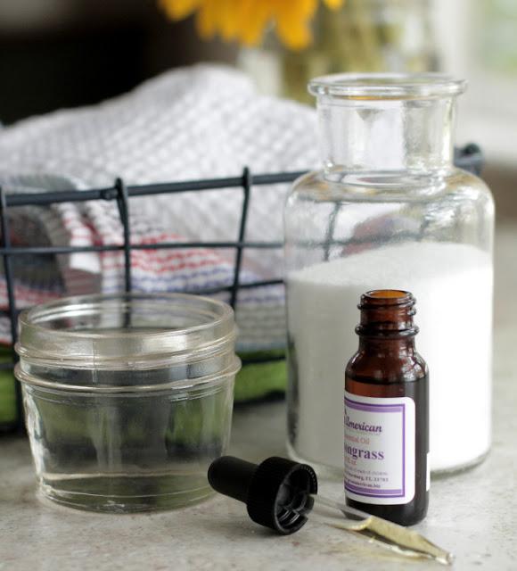 Công thức tẩy tế bào chết cực sạch với sả bạn thử chưa?