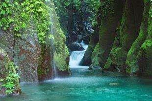 Air Terjun Namu Belanga, Objek Wisata Rumah Galuh