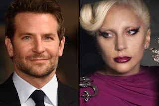 Lady Gaga and Bradley Cooper are officially going to remake the movie A Star Is Born. Details at JasonSantoro.com