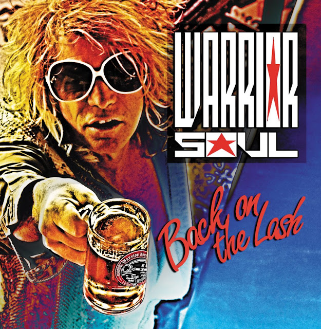 Warrior Soul - Back On The Lash
