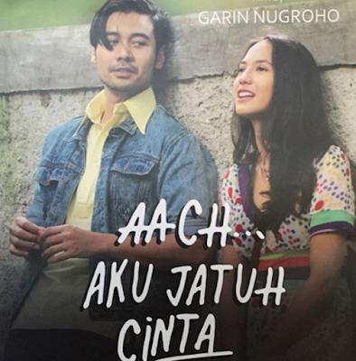 Aach Aku Jatuh Cinta (2016)
