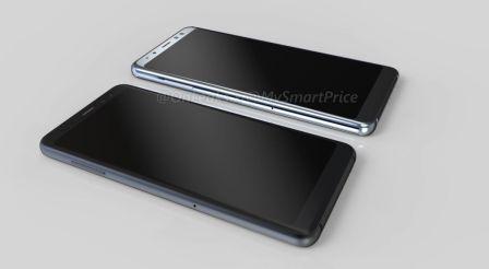 Galaxy A5 & A7 Versi 2018
