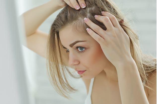 Hair Lost Treatment
