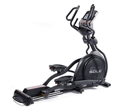 Best Ellipticals For Short Ceilings Unbeaten Fitness Gear