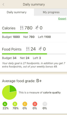 fooducate app review product nutrition