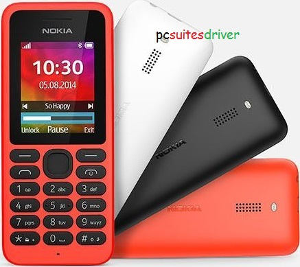 Nokia 130 RM 1035 MTK USB Driver Download Free for Windows