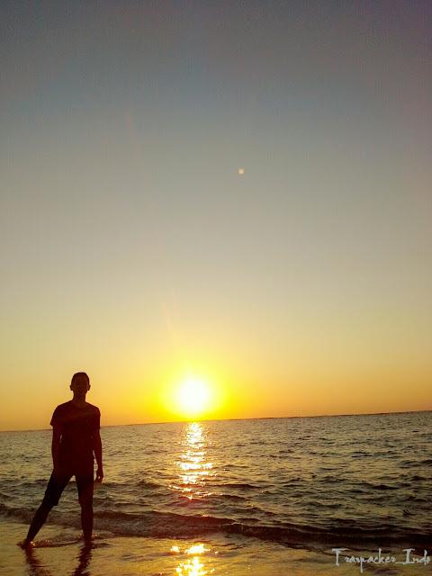 Wisata pantai gili labak di pulau gili labak, rute, penyebrangan, dan keindahan bawah laut sumenep madura jawa timur