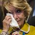 Esperanza Aguirre dimite (no te vas, te echan) asediada por la corrupción