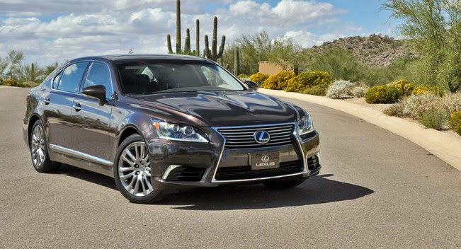 2013 Lexus LS600H Owners Manual Pdf