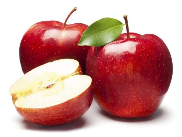 Buah Apel - Cara Mudah dan Enak Menurunkan Berat Badan