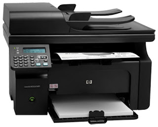 Download Printer Driver HP LaserJet Pro M1212NF