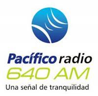 radio pacifico lima