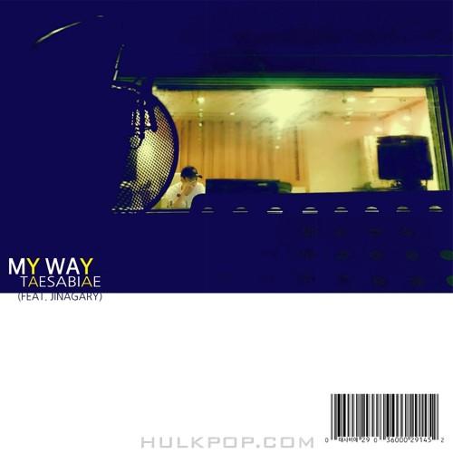 TAESABIAE – My Way – Single