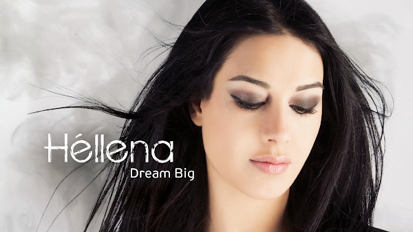 Song Review: Hellena, 'Dream Big'