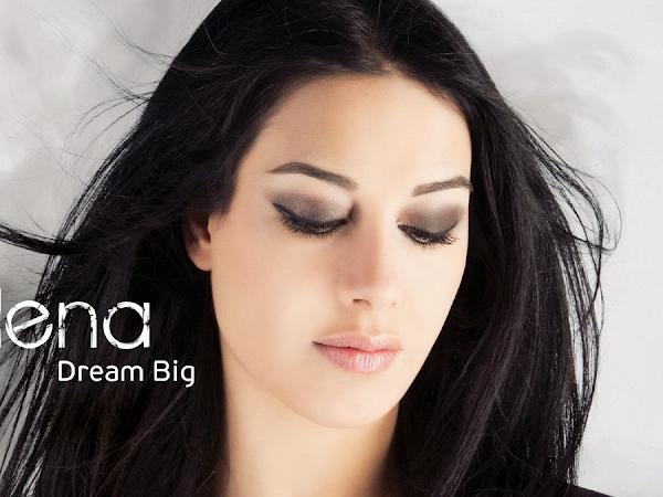 Song Review: Hellena, 'Dream Big'