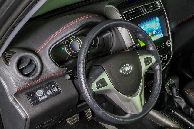 Lifan X60 2018 Automático