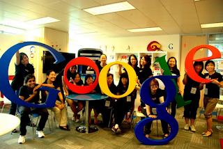 Google Anita Borg Scholarship 2019