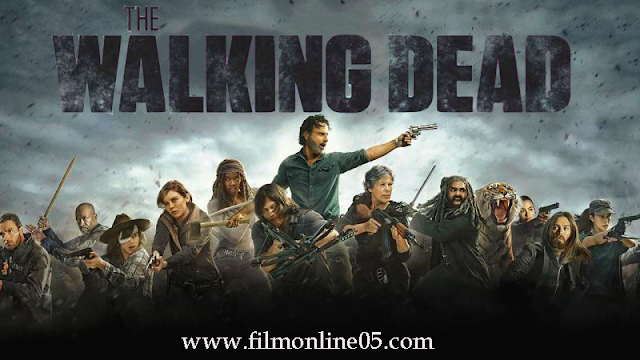 Download The Walking Dead Season 1-9 Batch Subtitle Indonesia