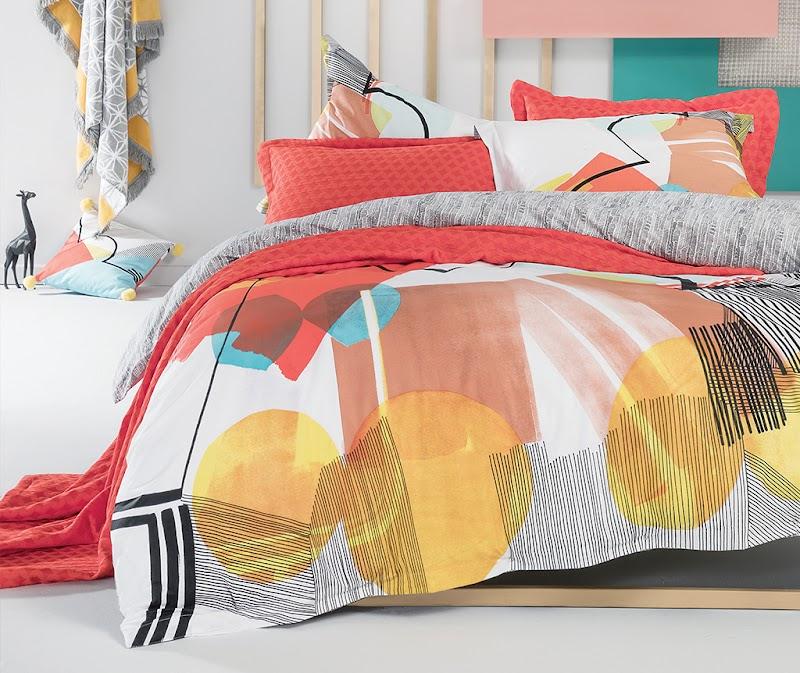 Evinizin Nevresim Takımları Yataş Bedding'ten