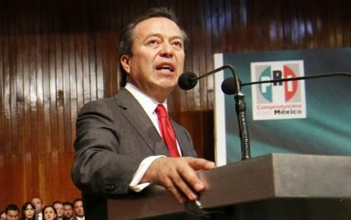 Bamba Política: Pide Camacho Quiroz Al PRD Honrar Acuerdo
