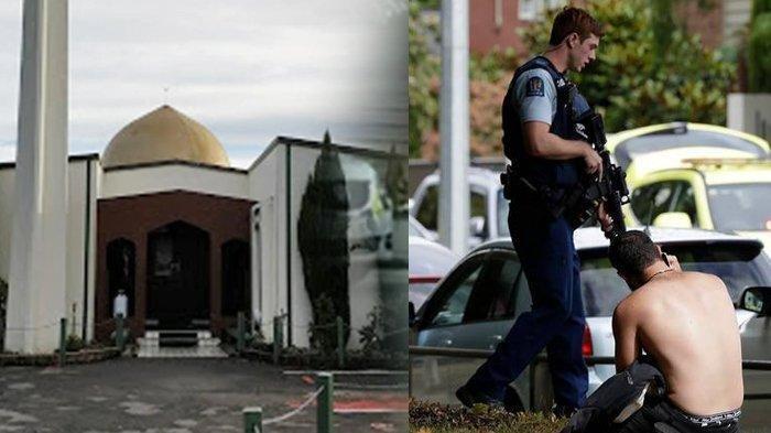 Muslim Selandia Baru Bangkit dari Teror