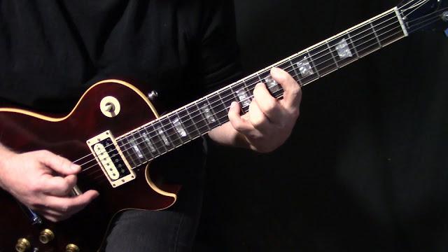 Sejarah Singkat Gitar