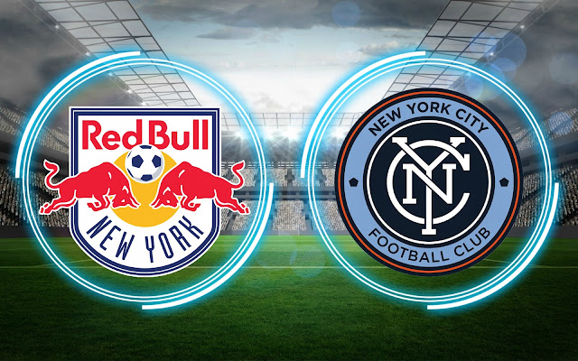 Prediksi Skor New York RB vs New York City