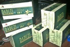Penjual Teh Daduzi Asli Jaco Home Shopping