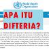 Apa Itu Difteria? Pencegahan Dan Rawatan