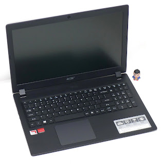 Laptop Baru Acer Aspire A315-21-948E AMD A9