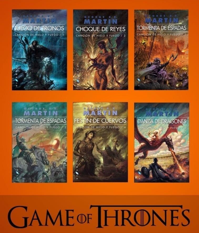 Tronos juego pdf de