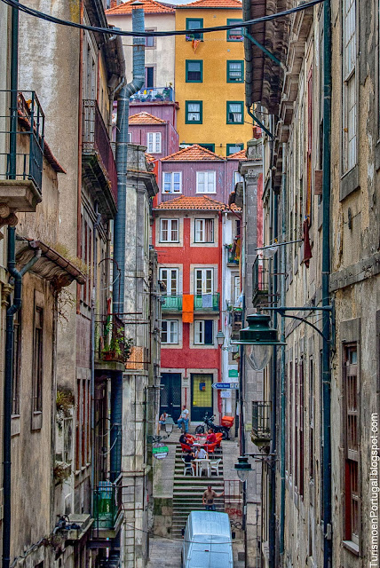 Por las calles de Oporto - 12 Must-Visit Places In Portugal