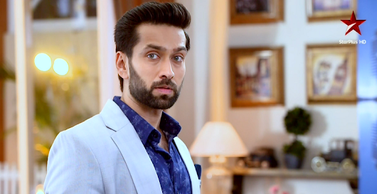 Colors: Ishqbaaz Daily Written Episode Updates & Much More: Ishqbaaz 29th September 2016 Written Episode Update ! Shivaay Insults Annika