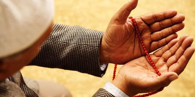 Kisah Loreng, Doa Terakhir Seorang Preman