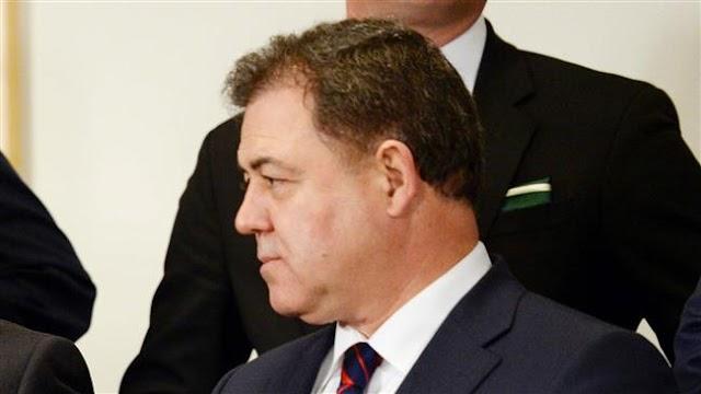 Bulgaria accuses Russia of increasingly violating NATO airspace