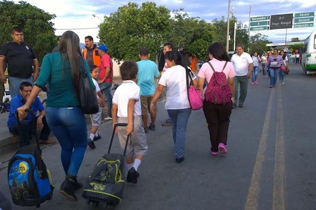 La expansión de la crisis venezolana, por Marta de la Vega V.
