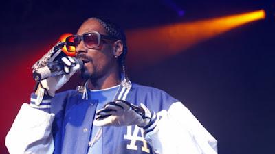 """Snoop Dogg lança clipe do seu álbum """"gospel"""""""