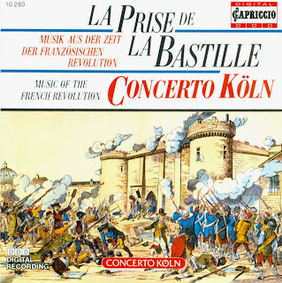 Martin, F.: Symphony, Op. 4 / Dittersdorf, C.D. Von: La Prise De La Bastille / Gossec, F.-J.: Symphony, Op. 3, No. 6