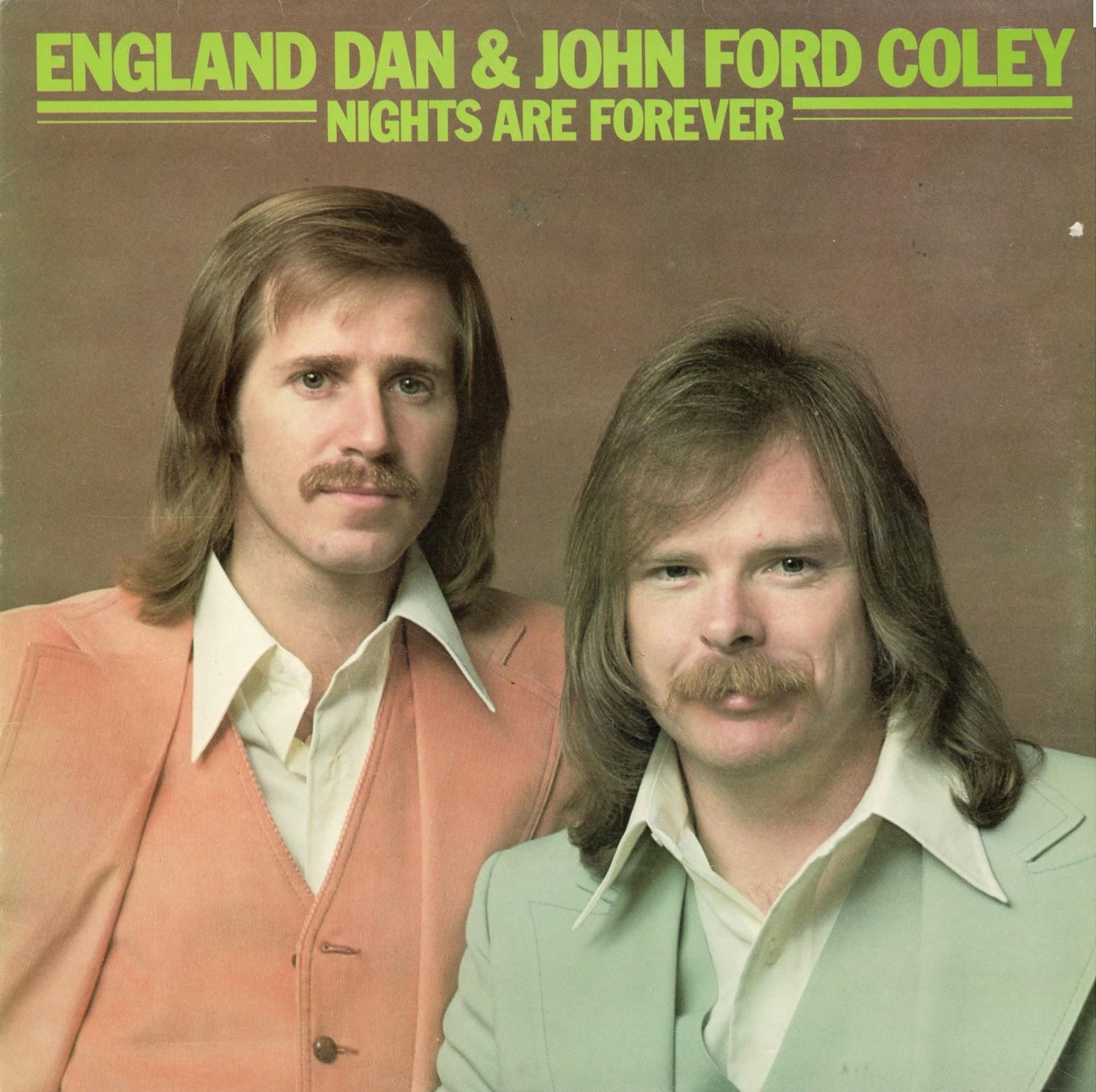 England dan john ford coley