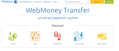 How To Open A WebMoney Account In Nigeria