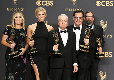 69th Primetime Emmy Awards-Complete List