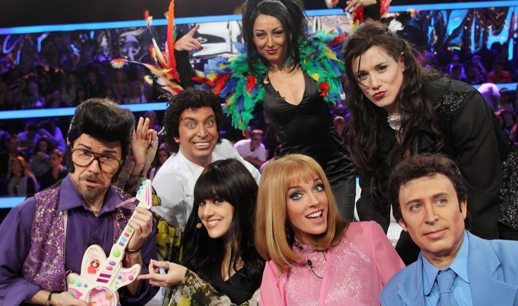 Roko Loreen Gana Eurovisión En La Gala Más Vista De Tu Cara Me