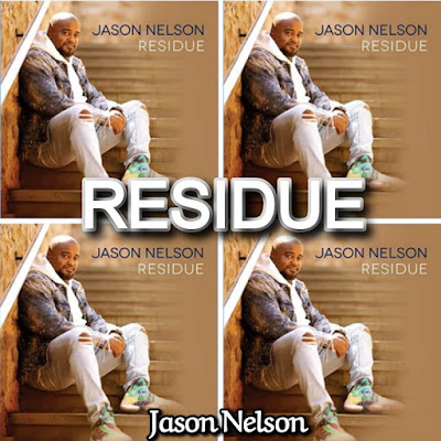 Jason Nelson's Song: RESIDUE - Chorus: And now that I've been with You I've got a new set of rules.. Streaming - MP3 Download