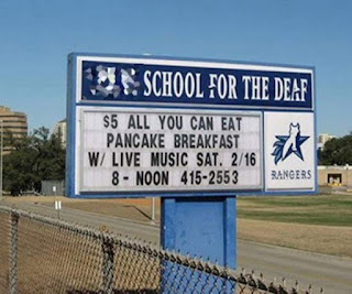 pancake breakfast texas school for the deaf