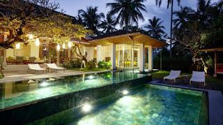 Hotel Career -t Various Vacancies at Chapung Se Bali Resort & Spa
