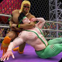 Cage Wrestling Revolution v1.0.6 Mod