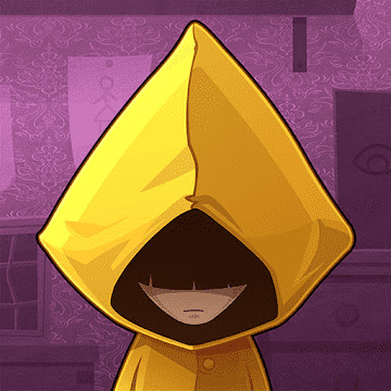 Very Little Nightmares v1.2.0 APK (Full Paid Version)